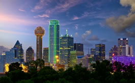 Dallas - Texas City Personal Injury Attorney