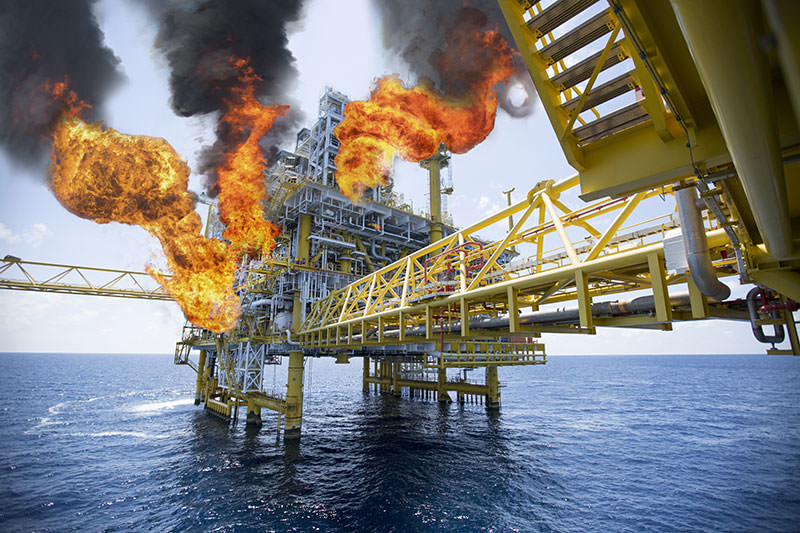 Why are Oilfield Accidents in Texas so common? | Reyna Law Firm