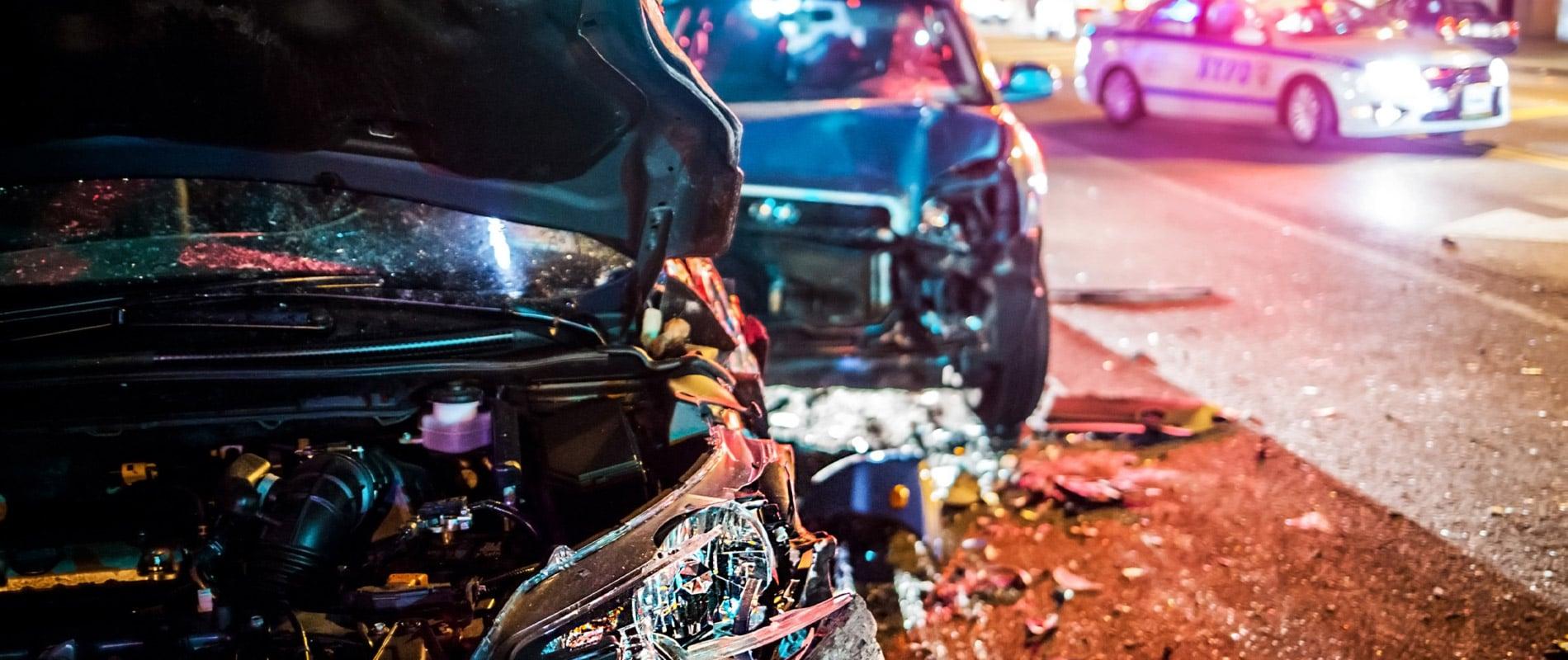 Beaumont Car Accident