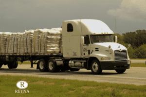 attorney near me, laredo west texas truck, IH10, reyna law firm