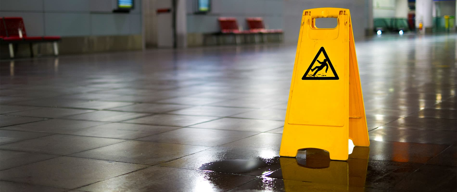 Fort Stockton Slip and Fall Accidents