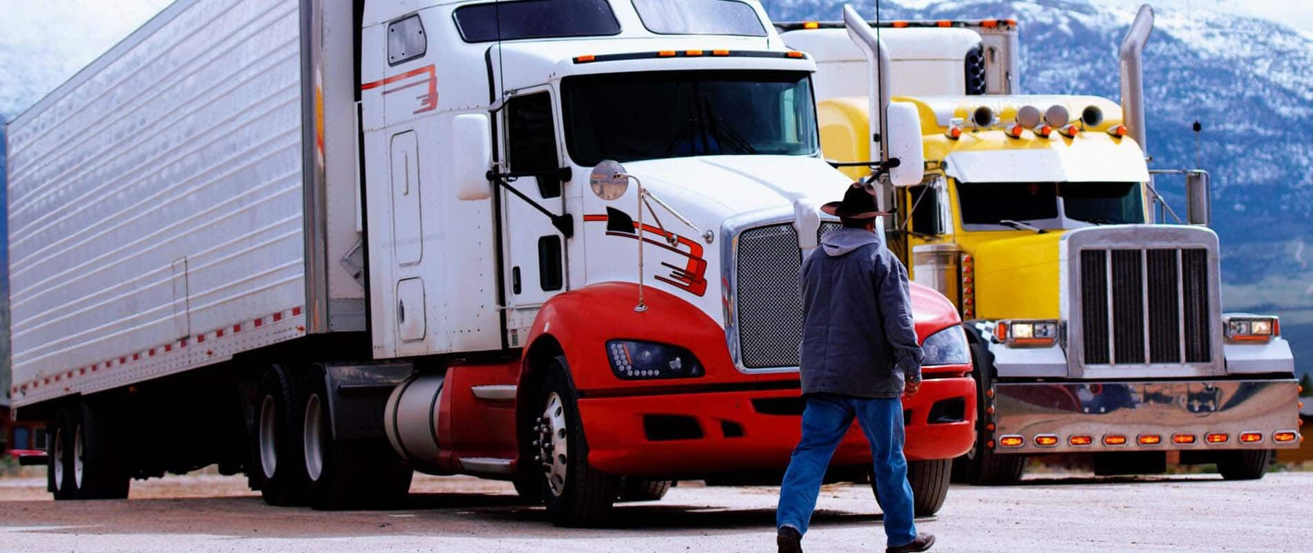 LUBBOCK TRUCK DRIVER ACCIDENT